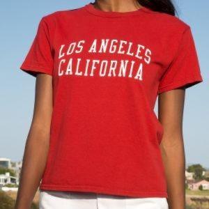 NWT Los Angeles T-shirt